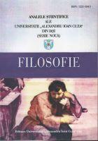 Filosofie cover